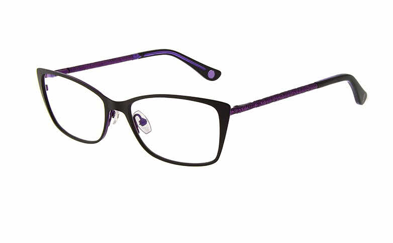 Anna Sui AS224 Eyeglasses