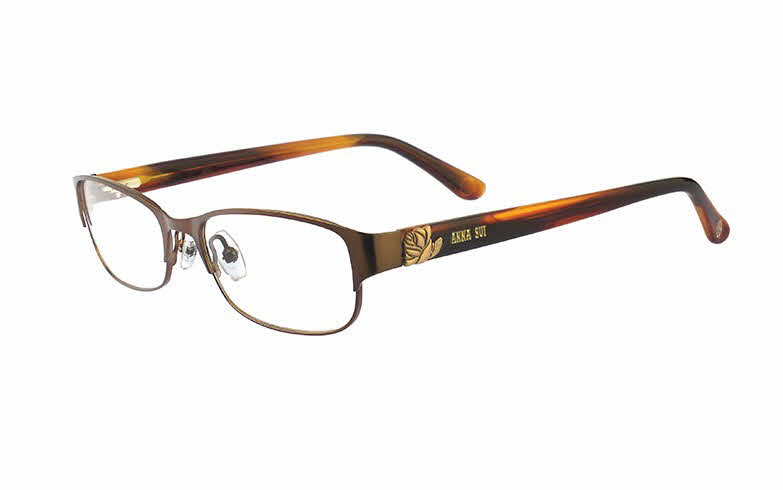 Anna Sui AS199 Eyeglasses