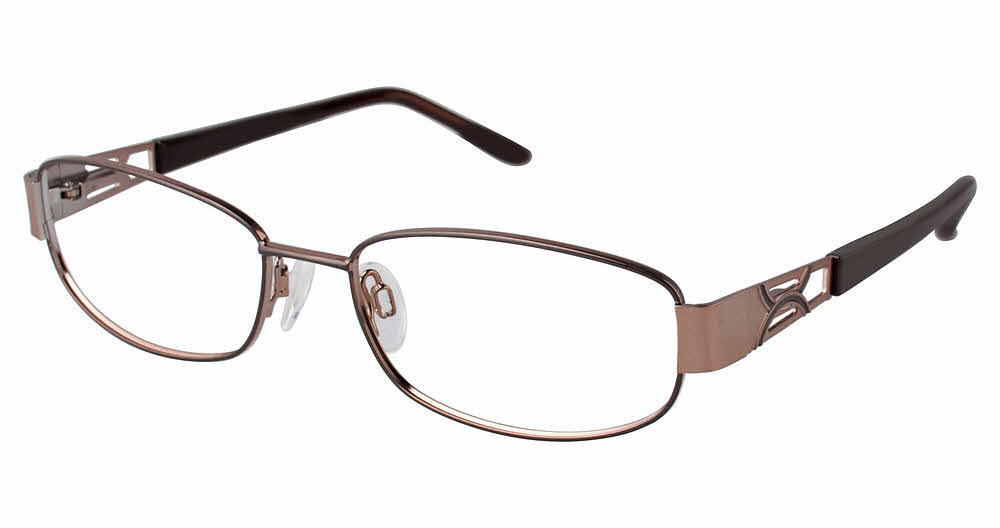 Aristar AR 16357 Eyeglasses Free Shipping