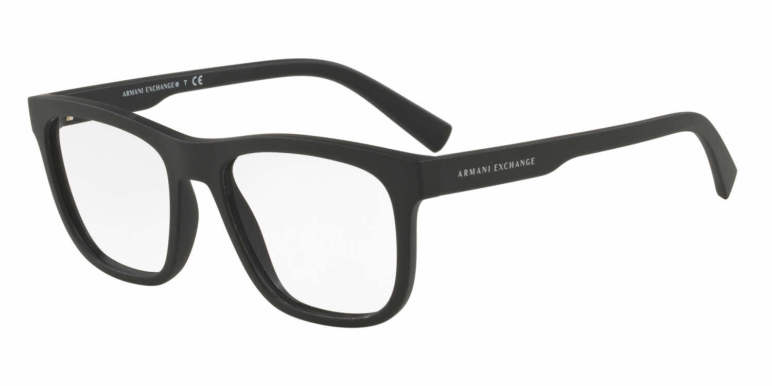 08242b3c5ed Armani Exchange AX3050 Eyeglasses