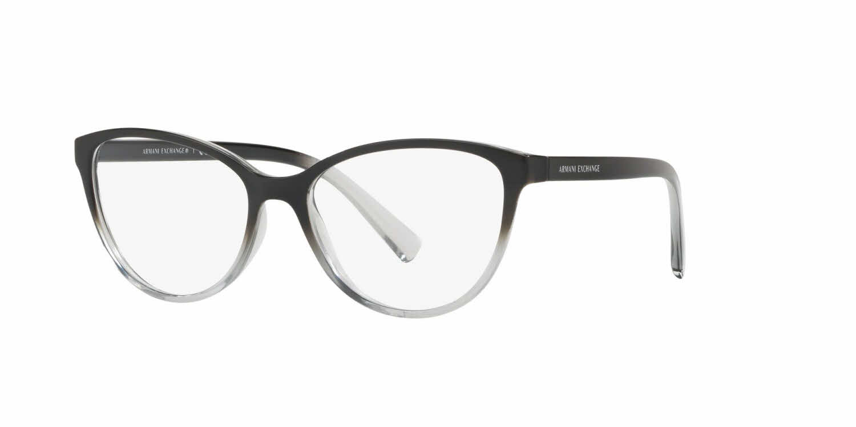0c836219098 Armani Exchange AX3053 Eyeglasses