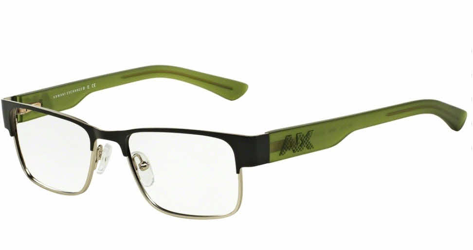 Armani Exchange AX1012 Eyeglasses