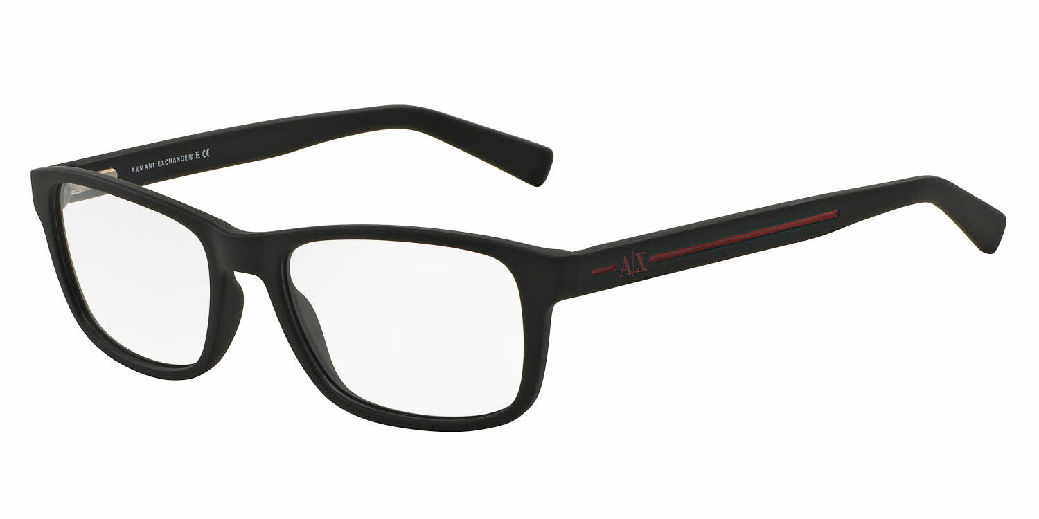 Armani Exchange AX3021 Eyeglasses