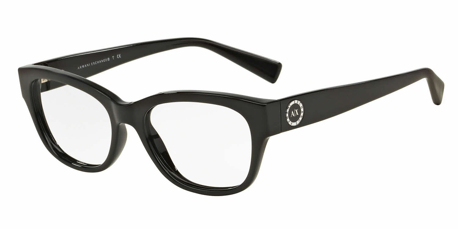 Armani Exchange AX3026 Eyeglasses