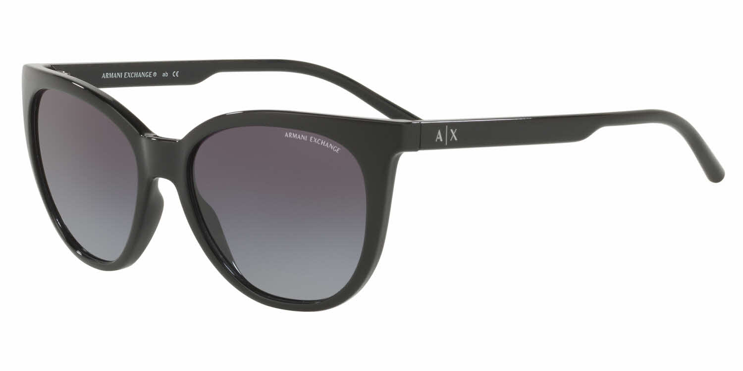 ab9959f42be1 Armani Exchange AX4072S Sunglasses