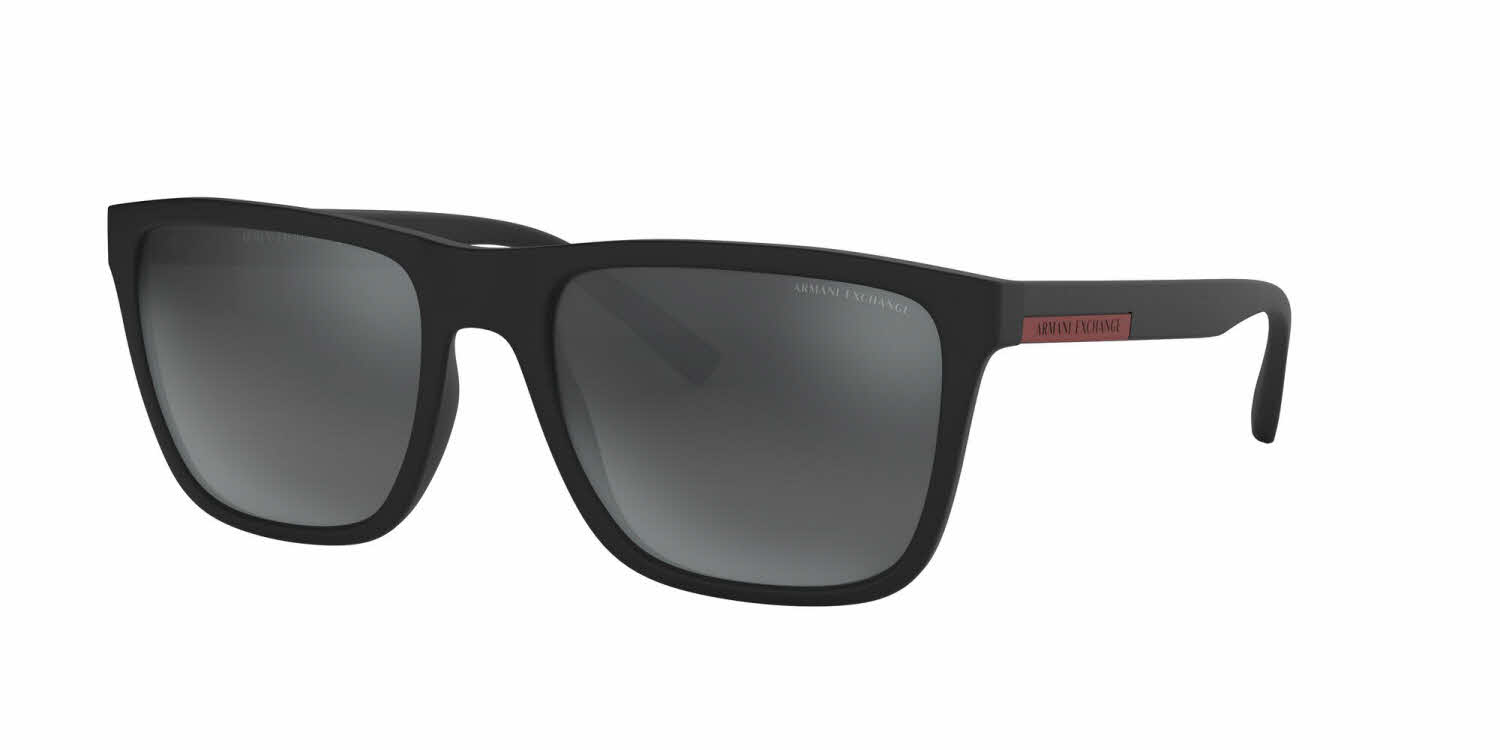 fd767139ec Armani Exchange AX4080S Sunglasses