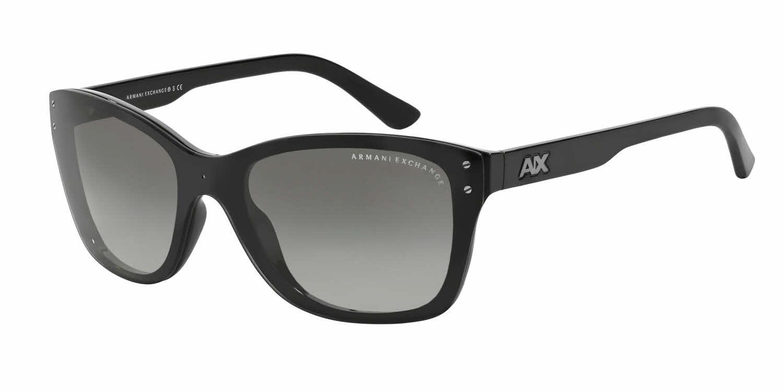 Armani Exchange AX4027S Sunglasses