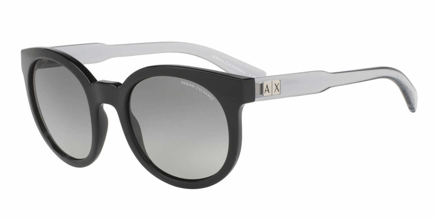 Armani Exchange AX4057S Sunglasses