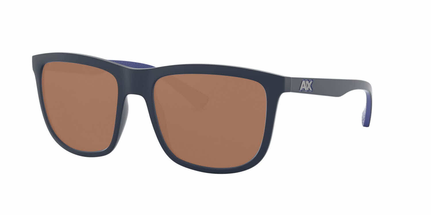 Armani Exchange AX4093S Prescription Sunglasses