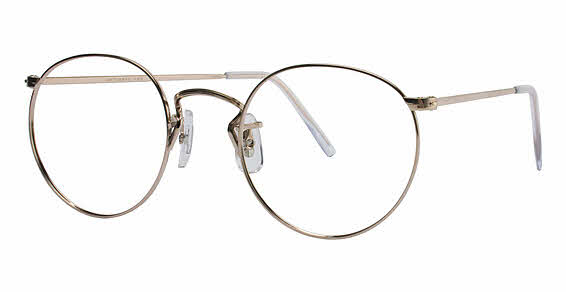 Art Craft Art-Bilt 100A-ST Ful-Vue Skull Temples Eyeglasses