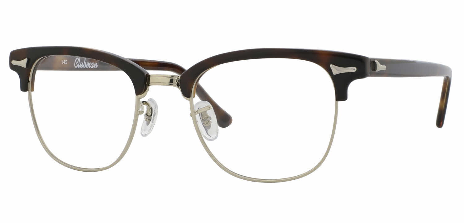Art Craft Clubman Eyeglasses