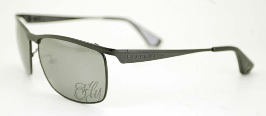 Black Flys Fly 1st Class Sunglasses
