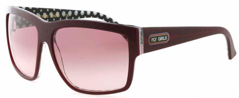 Black Flys Free Flying Sunglasses