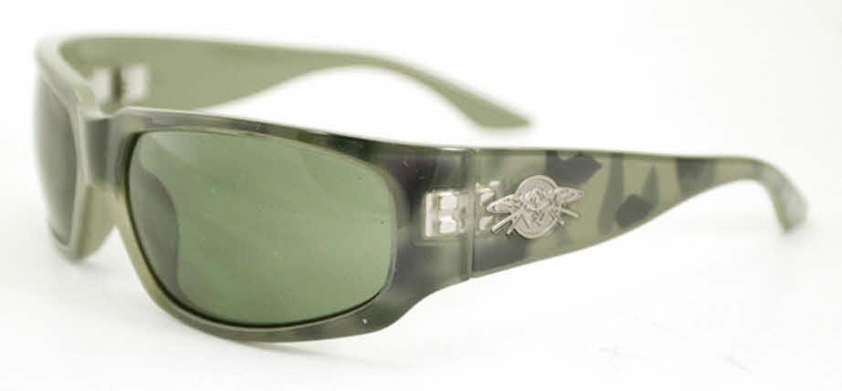 Black Flys Skater Fly Sunglasses