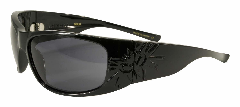 Black Flys Sonic Fly II Sunglasses