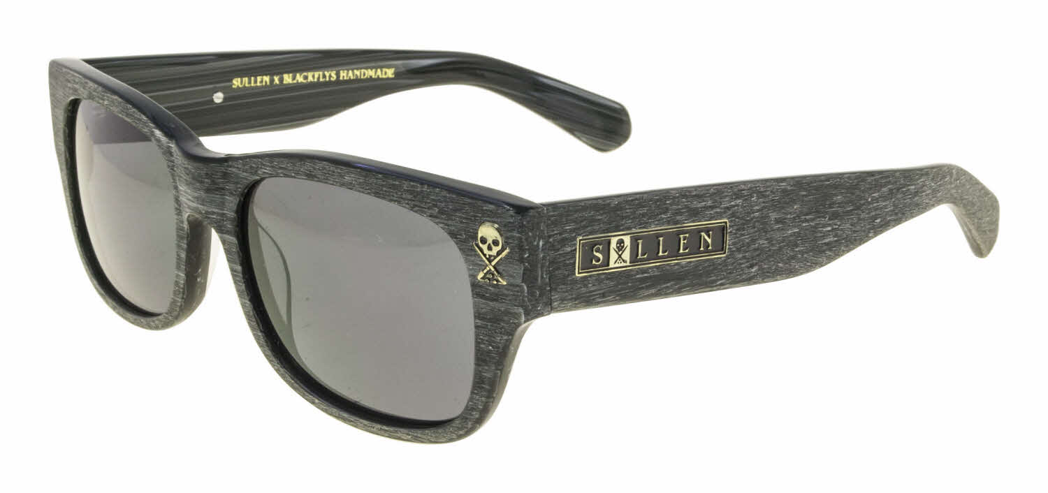 Black Flys Sullen Flys 2 Sunglasses