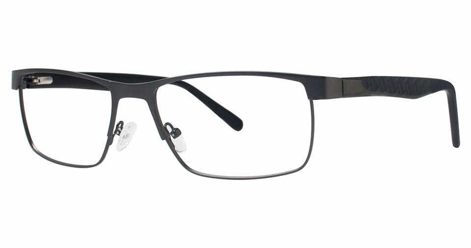 B.M.E.C. Big Mens Big Block Eyeglasses