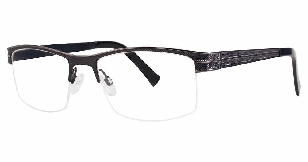 B.M.E.C. Big Mens Big Win Eyeglasses