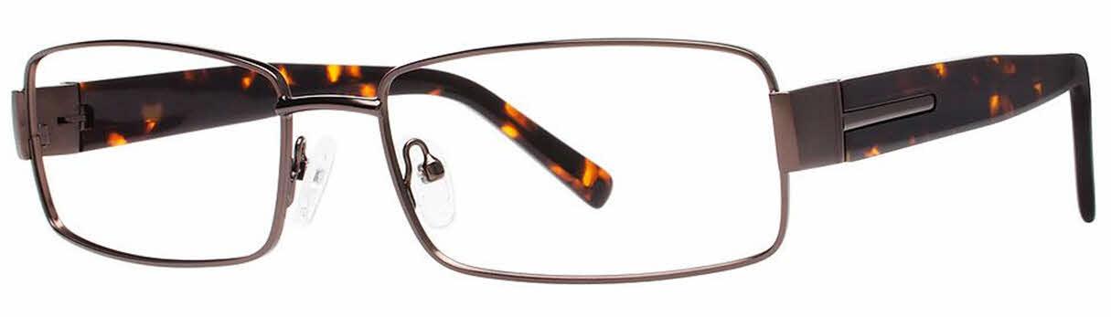 B.M.E.C. Big Mens Big Finish Eyeglasses