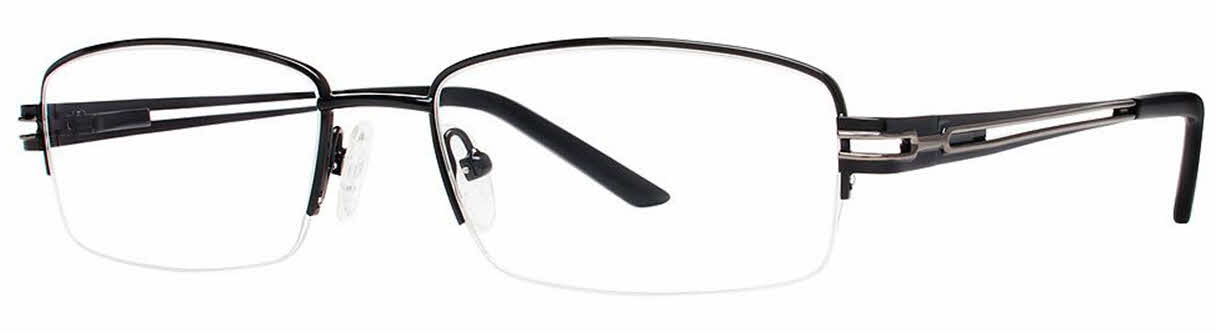 B.M.E.C. Big Mens Big Money Eyeglasses