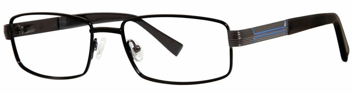 B.M.E.C. Big Mens Big Country Eyeglasses