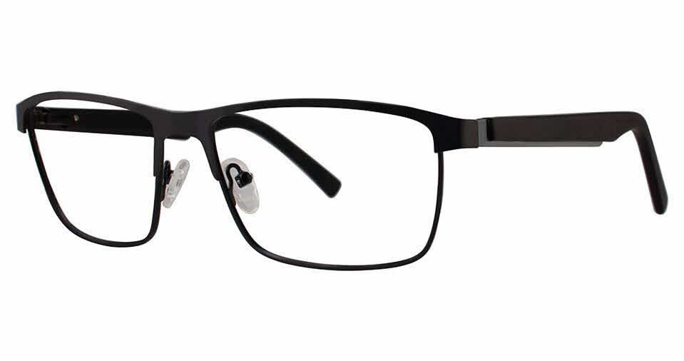 B.M.E.C. Big Mens Big Scene Eyeglasses