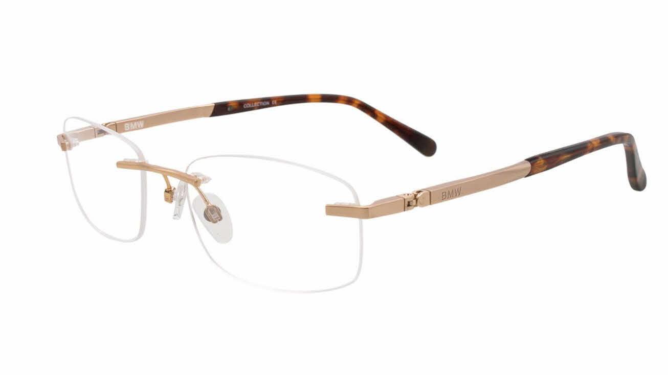 10a7341d748 BMW B6033 Eyeglasses