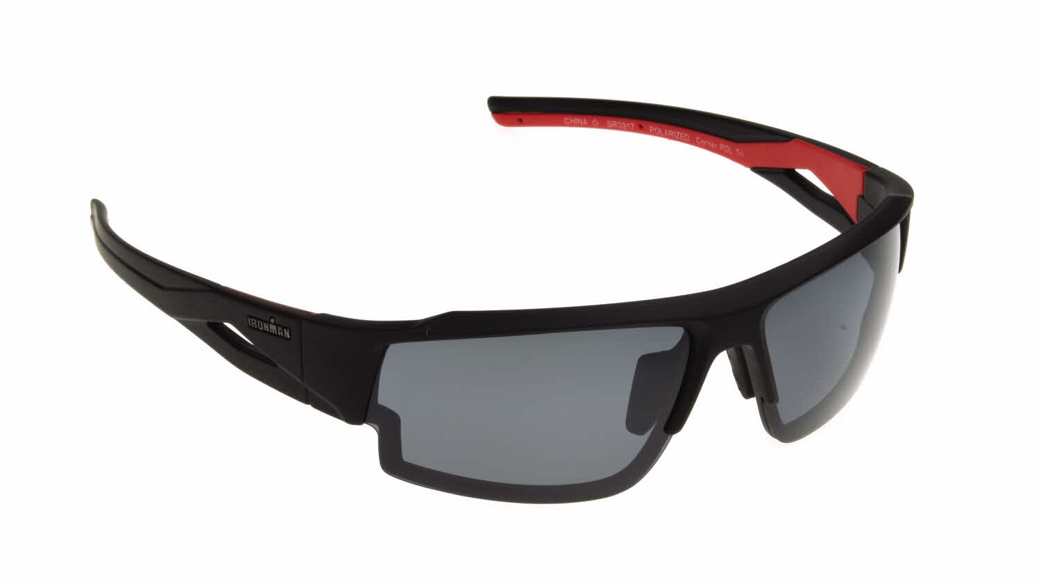 IronMan Corner Sunglasses
