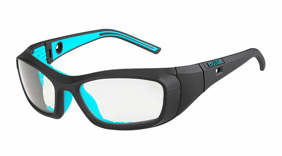 9401bddfae3e Bolle Sport Protective Home Run Prescription Sunglasses