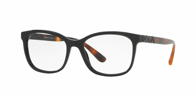 Burberry Plaid Eyeglass Frames : Burberry BE2242 Eyeglasses Free Shipping