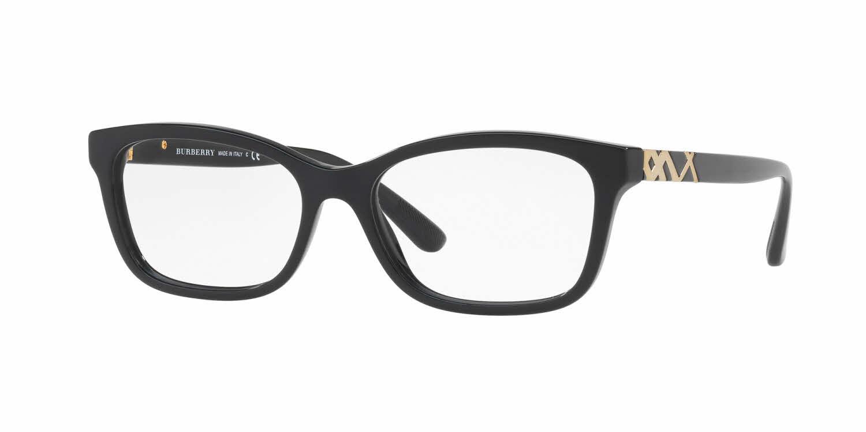 c704b52aee6 Burberry BE2249F - Alternate Fit Eyeglasses