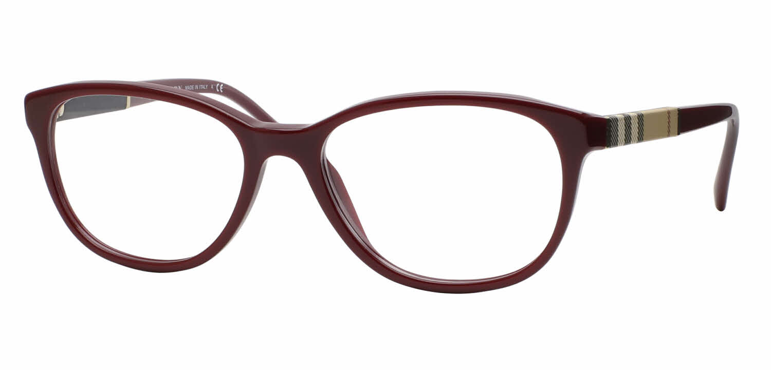 Eyeglass Frames Burberry : Burberry BE2172 Eyeglasses Free Shipping