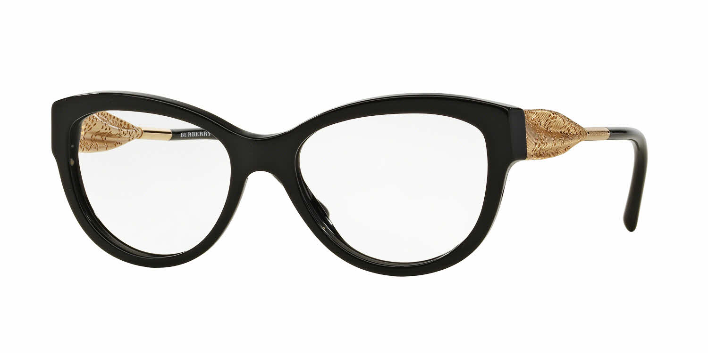 Burberry BE2210F - Alternate Fit Eyeglasses