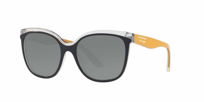 Burberry BE4270F - Alternate Fit Prescription Sunglasses