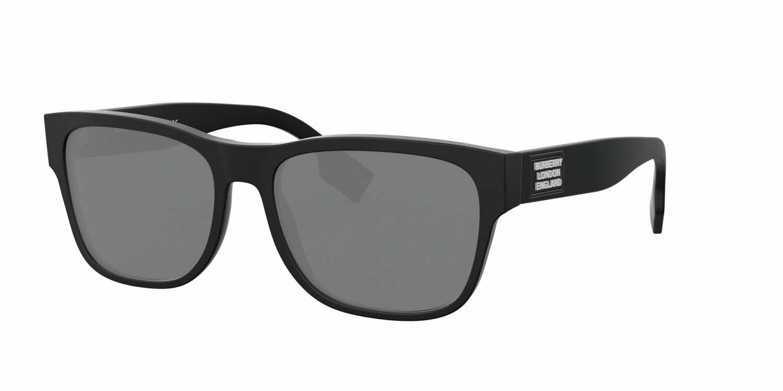 Burberry BE4309F - Alternate Fit Prescription Sunglasses