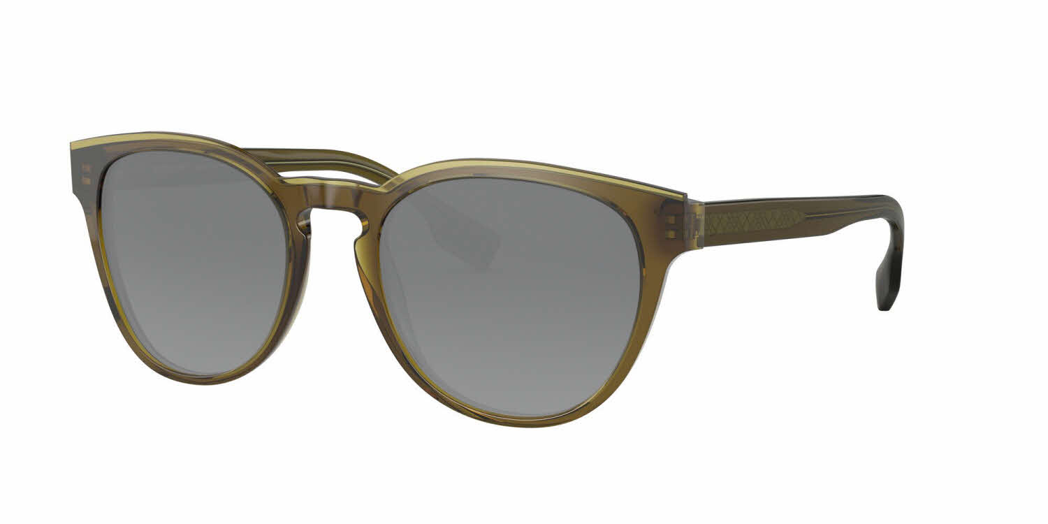 Burberry BE4310 Prescription Sunglasses