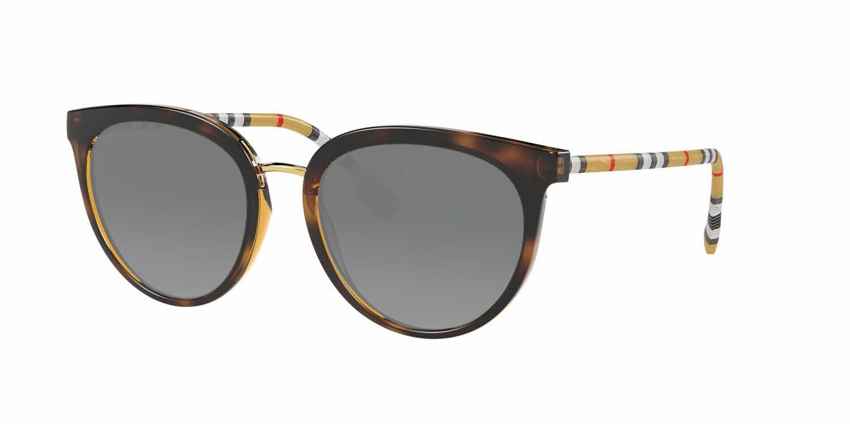 Burberry BE4316 Prescription Sunglasses
