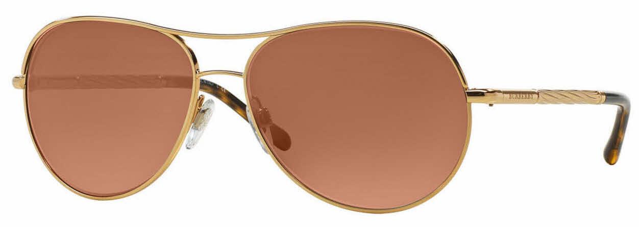 Burberry BE3082 Prescription Sunglasses