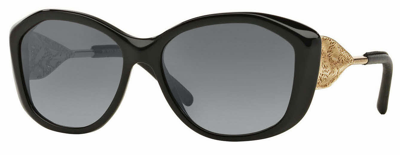 Burberry BE4208QF - Alternate Fit Prescription Sunglasses