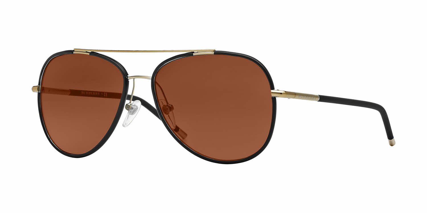 Burberry BE3078J Prescription Sunglasses