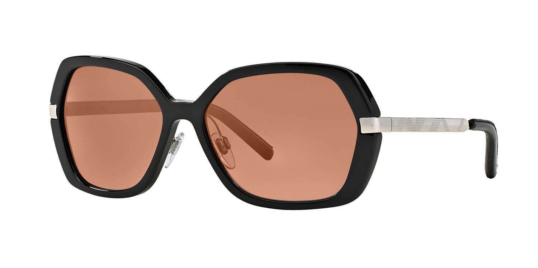 Burberry BE4153Q - Trench Collection Prescription Sunglasses