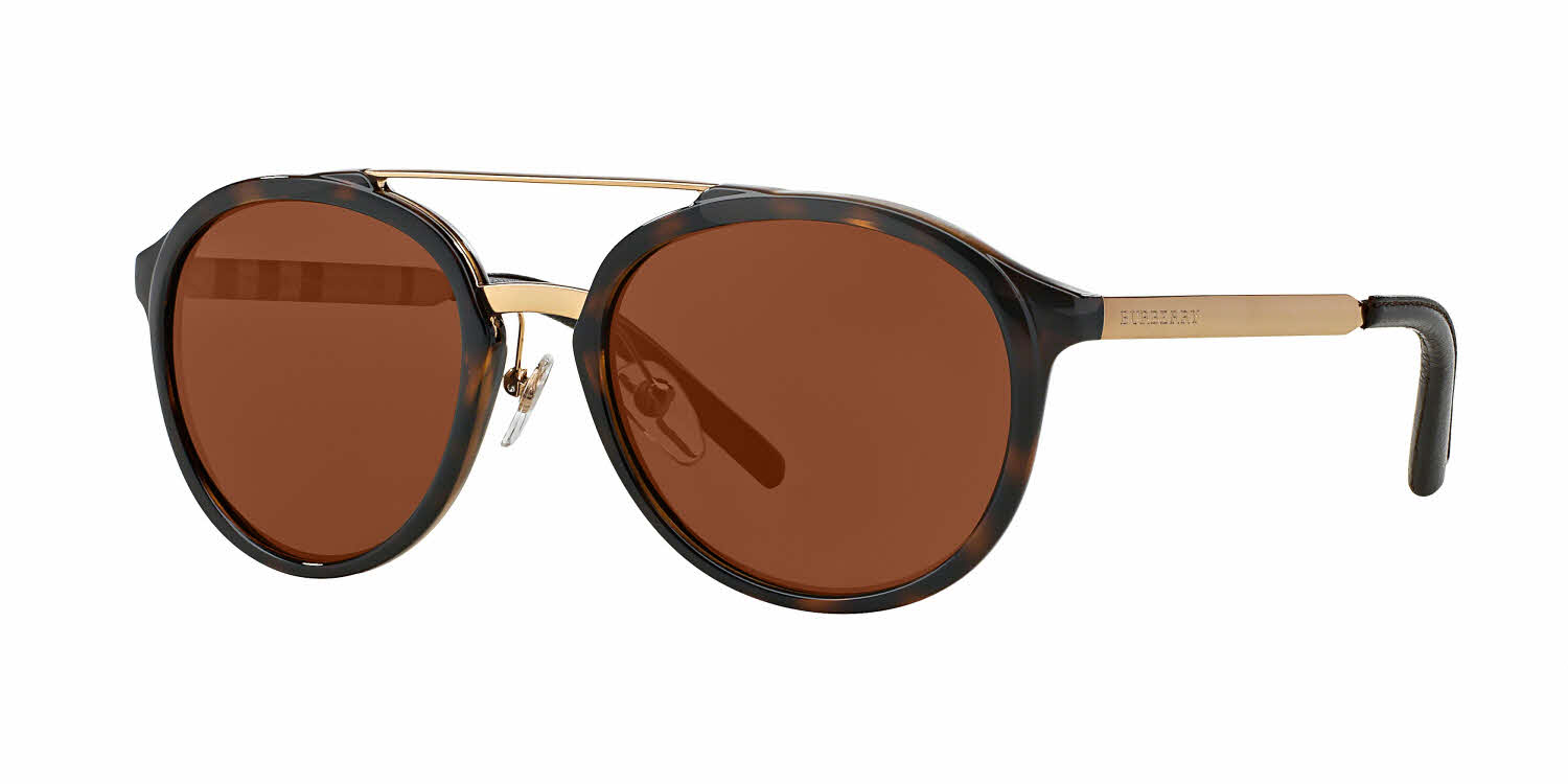 Burberry BE4168Q - Trench Collection Prescription Sunglasses