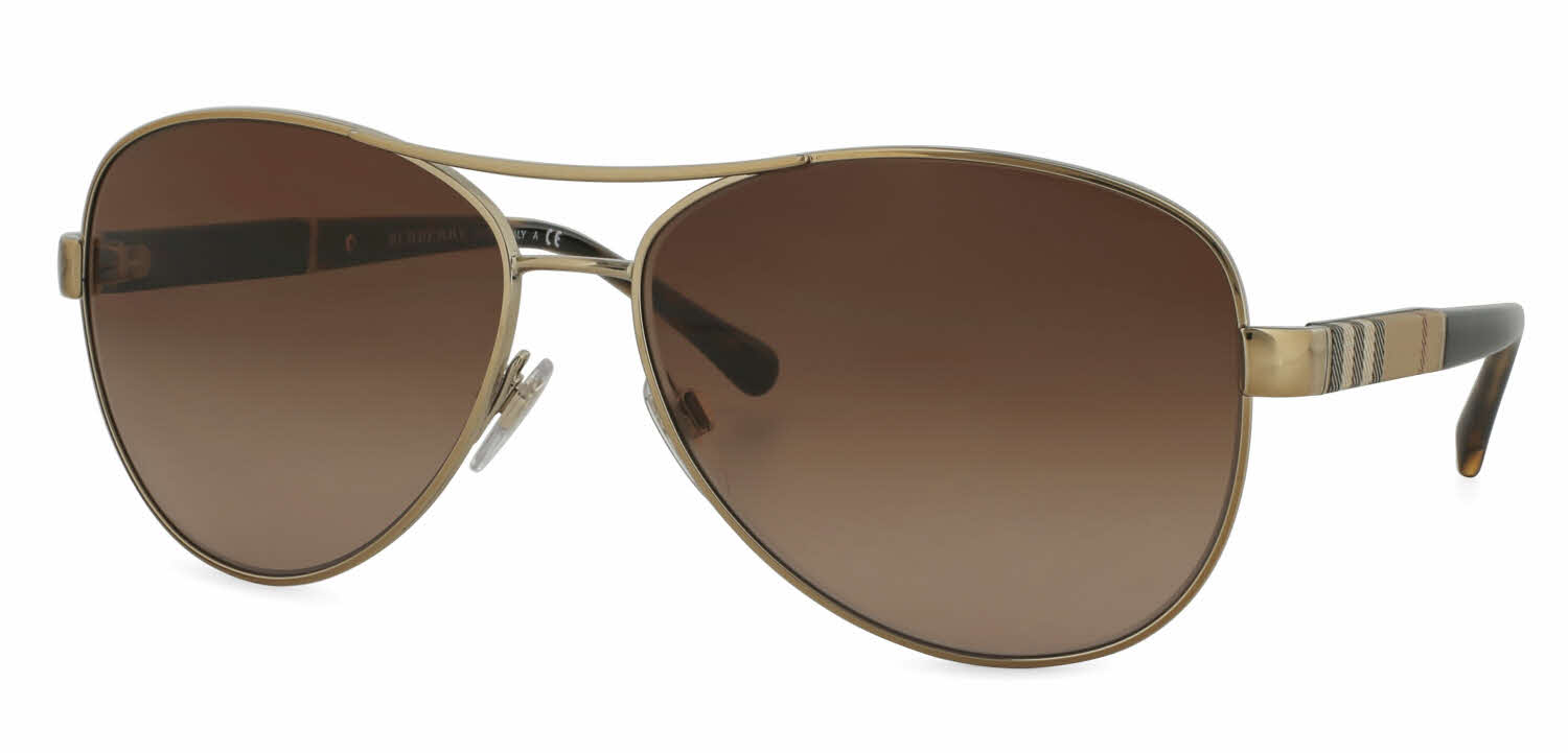 316405f0814 Burberry BE3080 Sunglasses