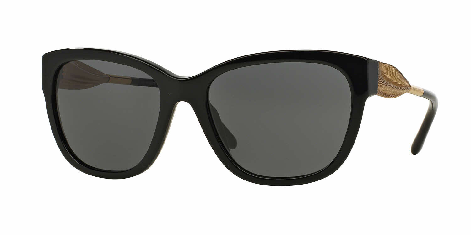Burberry BE4203F - Alternate Fit Sunglasses