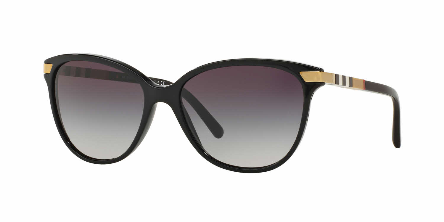 Burberry BE4216F - Alternate Fit Sunglasses