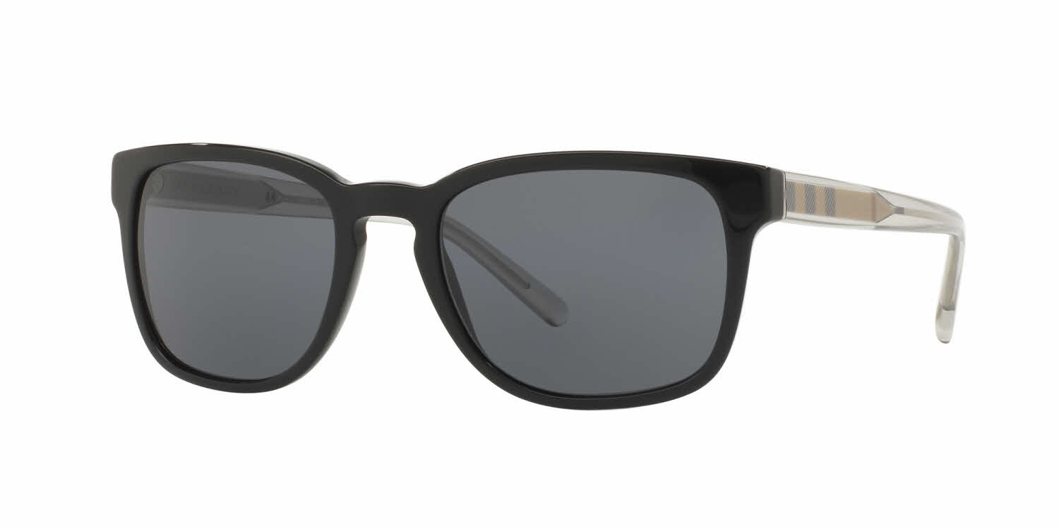 Burberry BE4222F - Alternate Fit Sunglasses