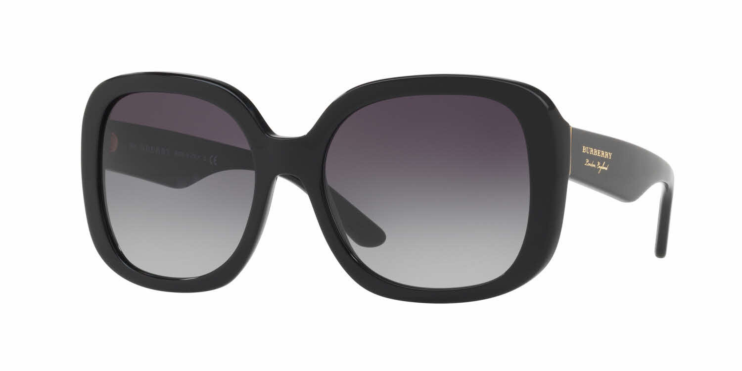 Burberry BE4259F - Alternate Fit Sunglasses