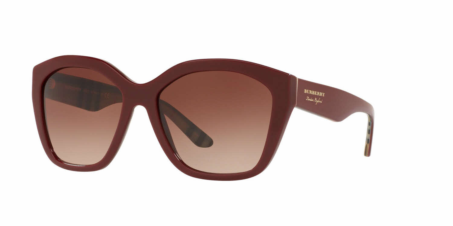Burberry BE4261F - Alternate Fit Sunglasses