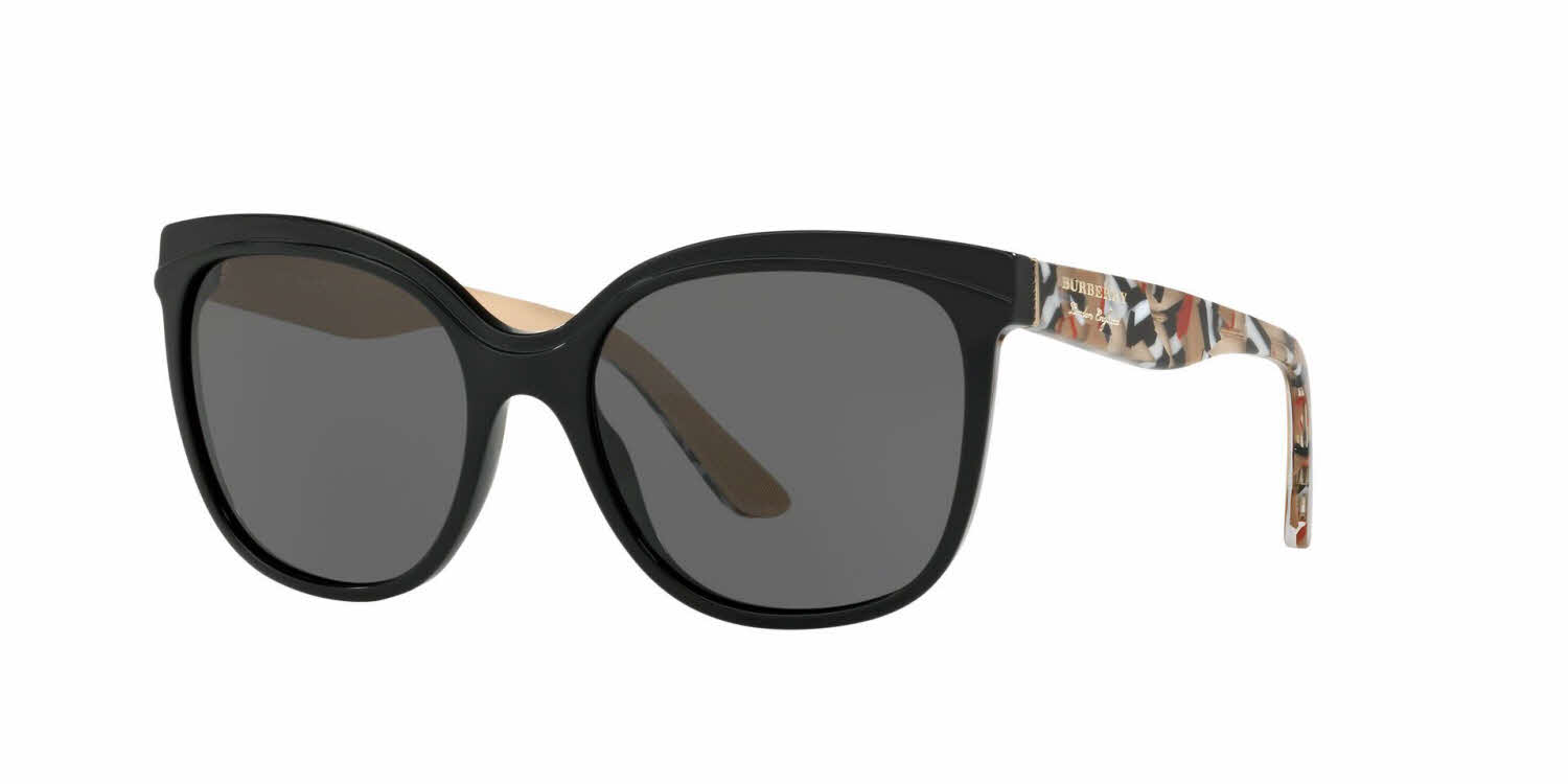 Burberry BE4270F - Alternate Fit Sunglasses