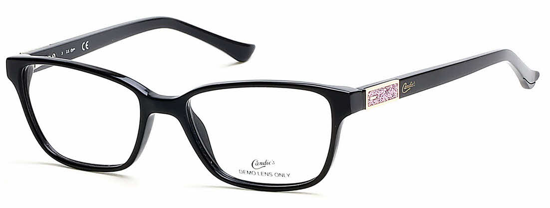 candies ca0129 eyeglasses free shipping